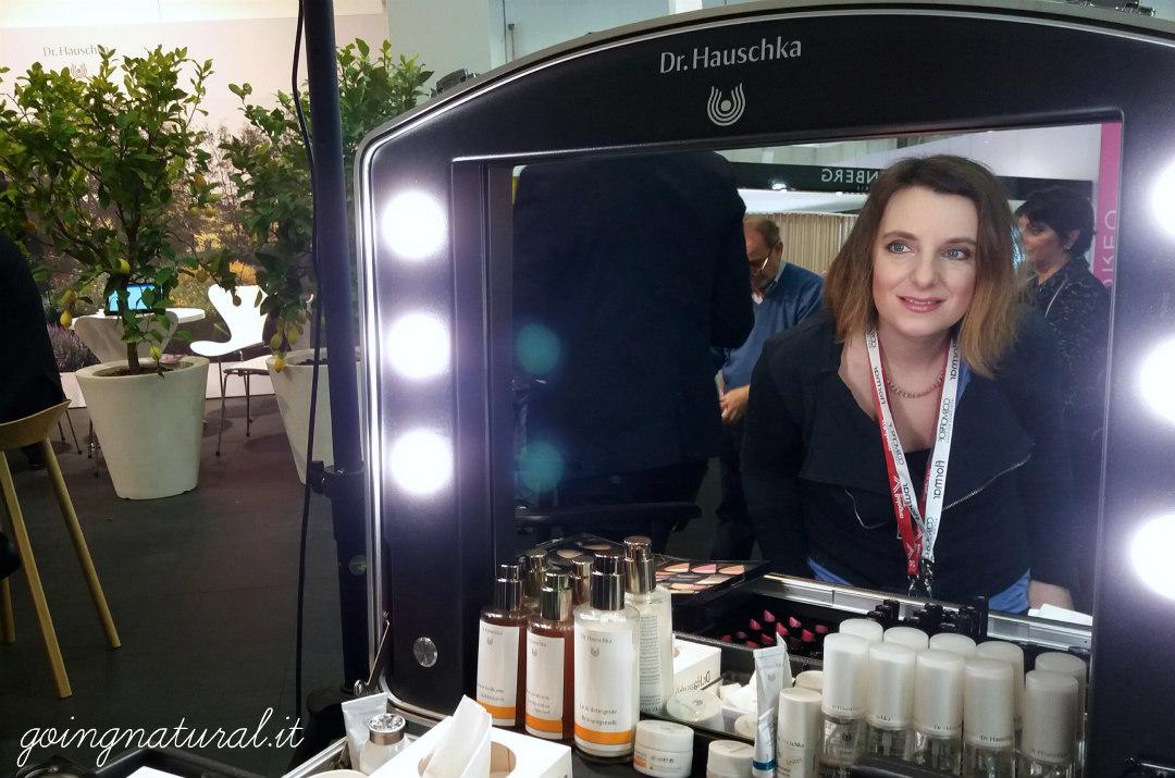 cosmoprof 2018 dr hauschka