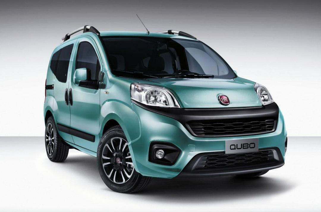 Fiat Qubo Natural Power  la scelta ecologica di famiglia