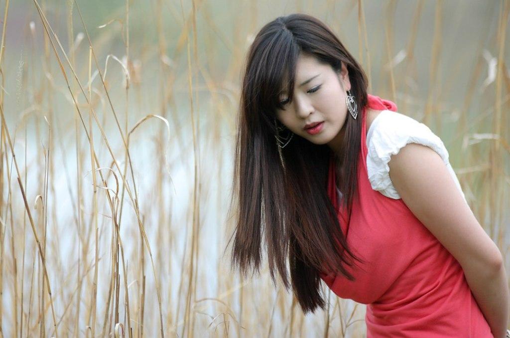 korean hair care routine