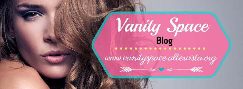 vanity space vecchio logo