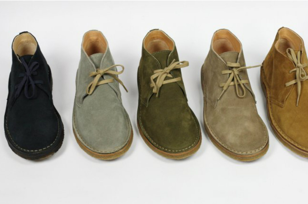 astorflex scarpe sostenibili