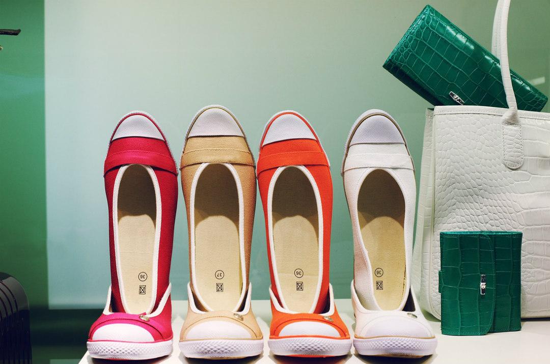 scarpe sostenibili acquisti