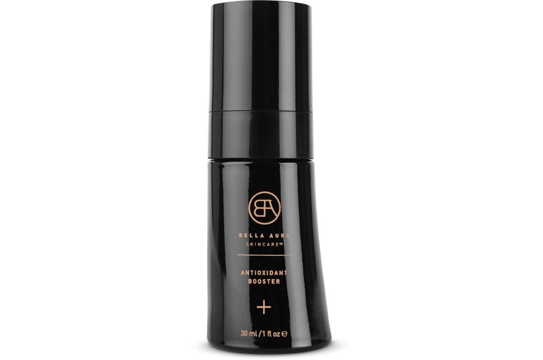 bella aura skincare antioxidant booster