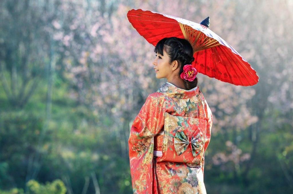 cosmetici giapponesi