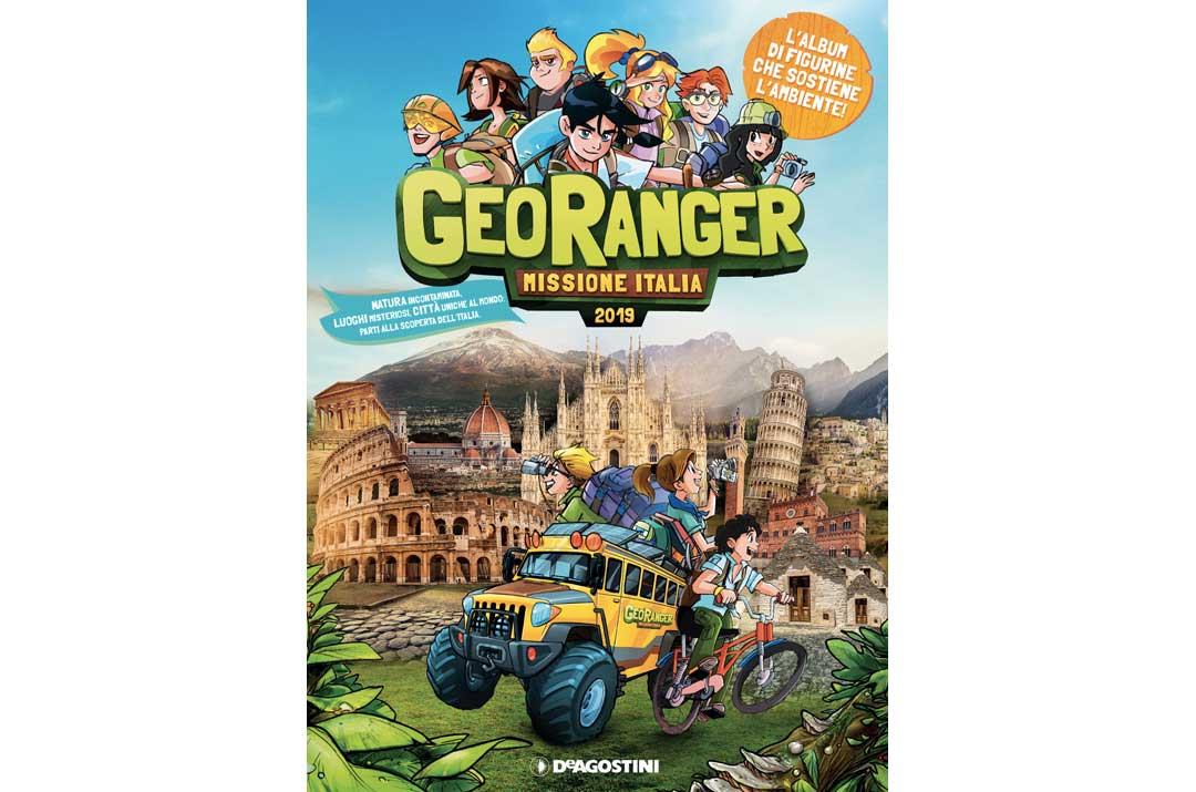 Georanger COVER