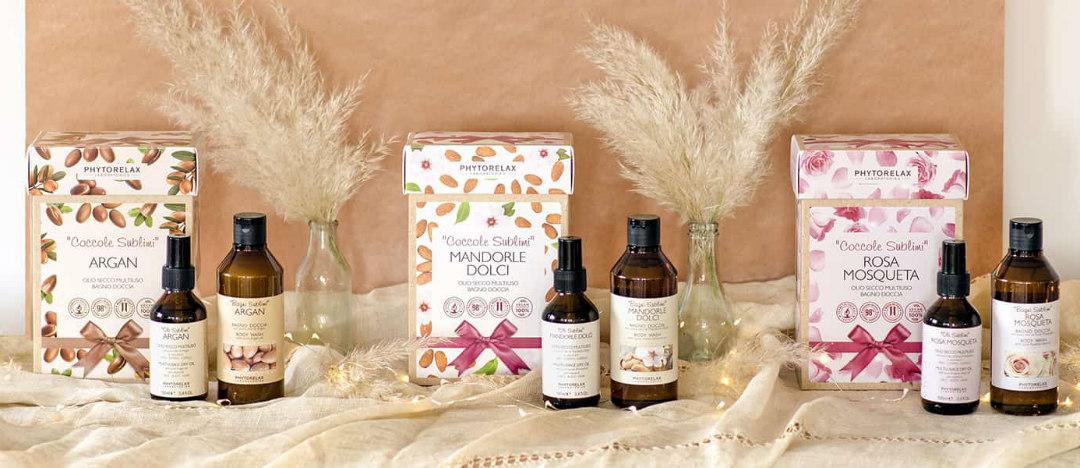 beauty box phytorelax f coccole sublimi