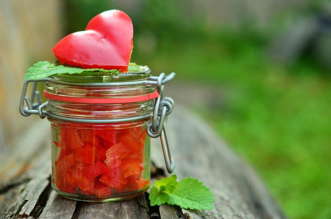 vasocottura verdure