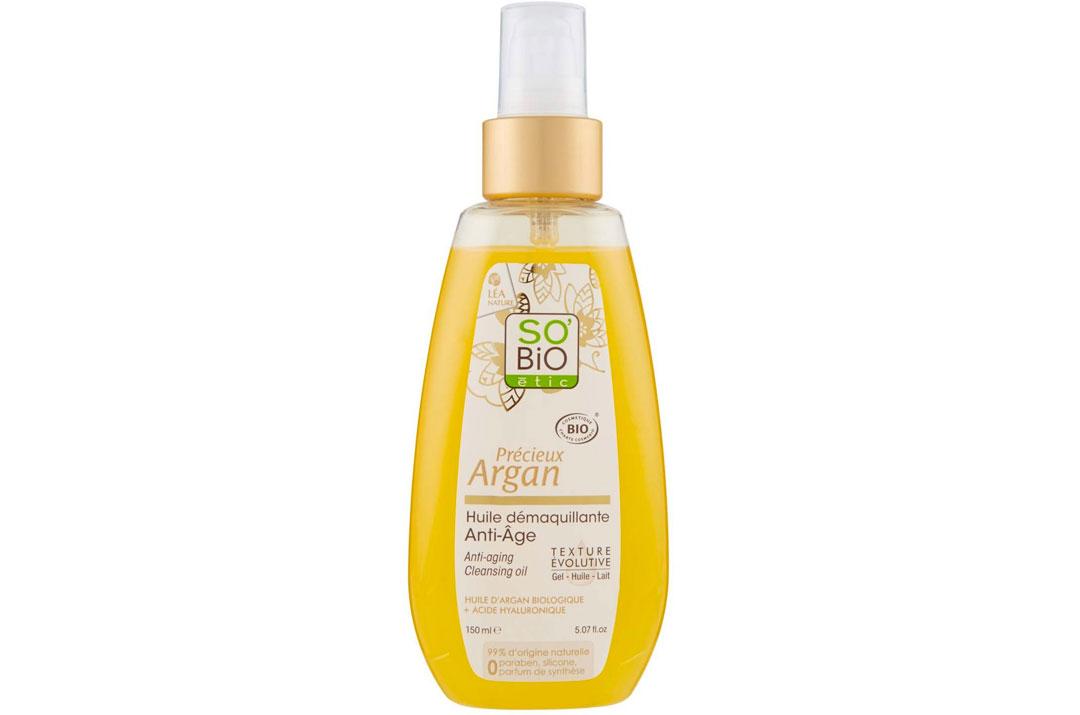 so bio etic olio detergente antiage