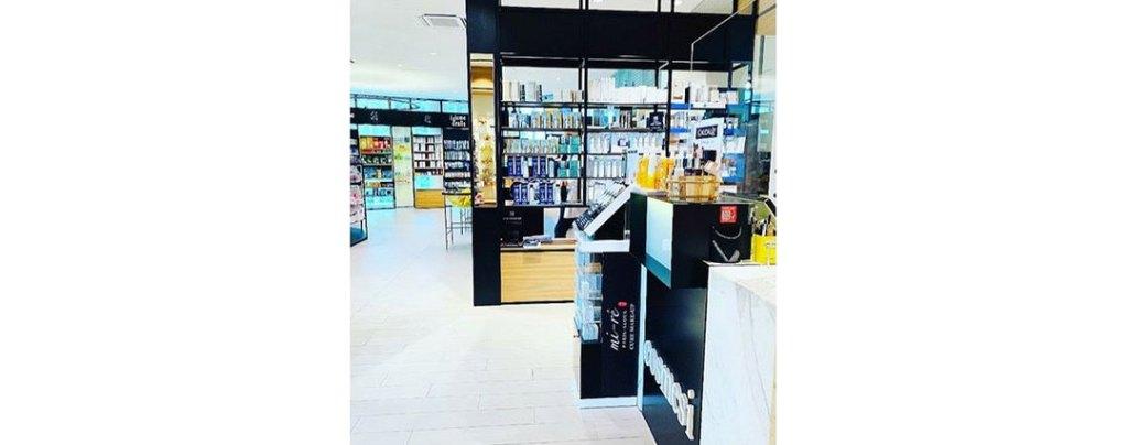 farmacia baragalla reparto cosmesi