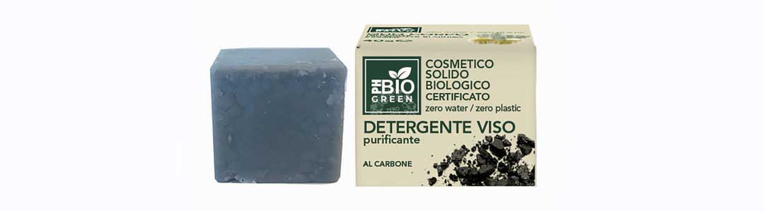 detergente solido viso PH Bio Green
