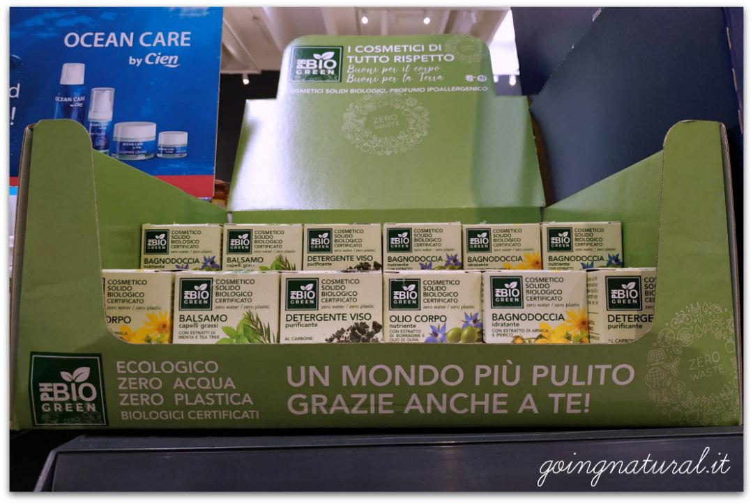 PH Bio Green Stand