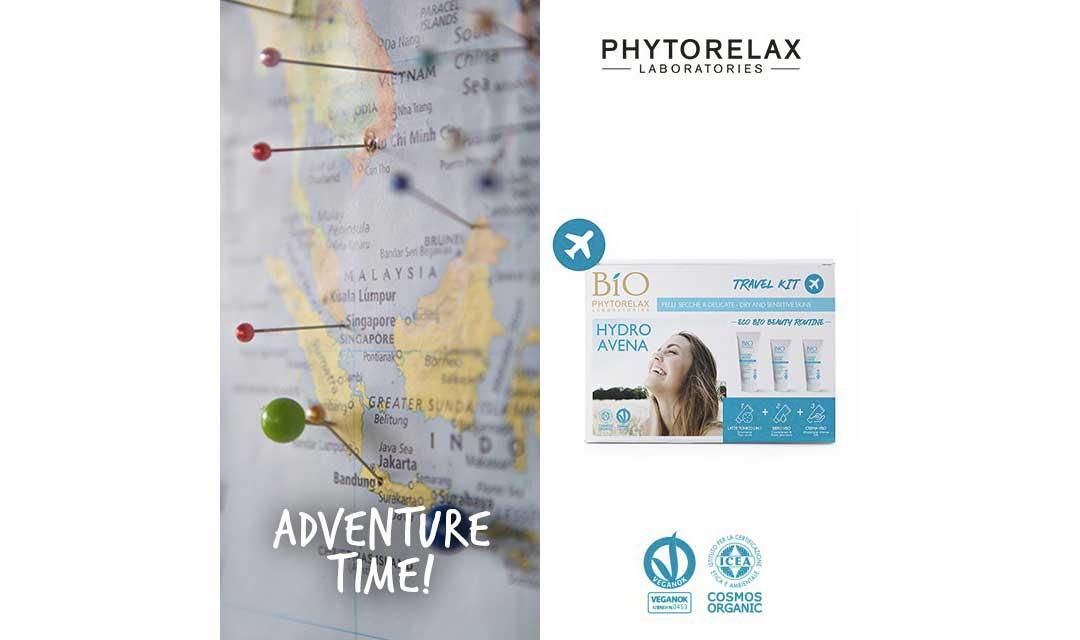 travel kit phytorelax hydro avena