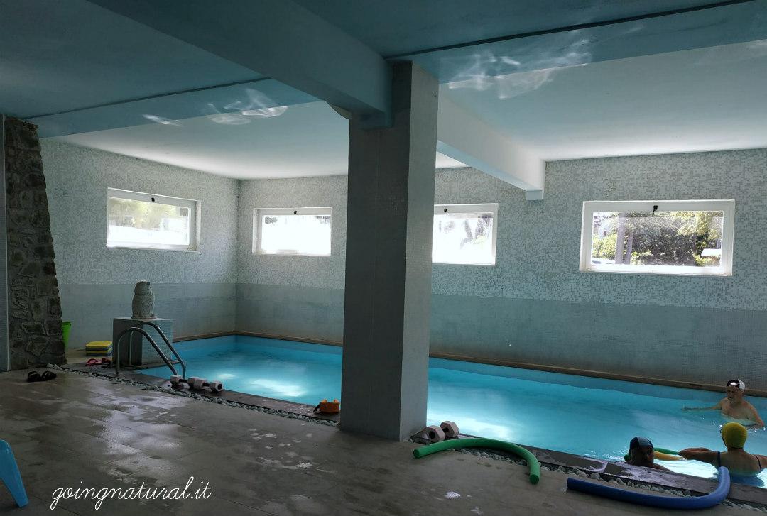 terme di cervarezza piscina termale