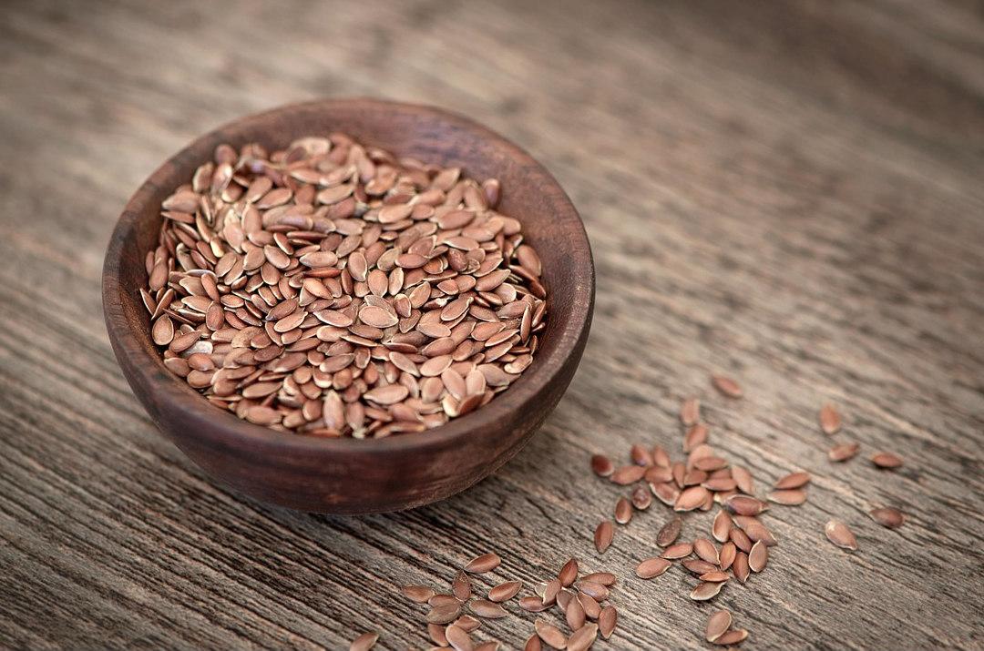 gel lubrificante naturale ai semi di lino