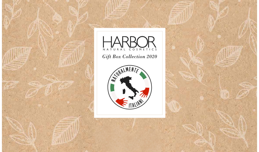 harbor gift box collection 2020