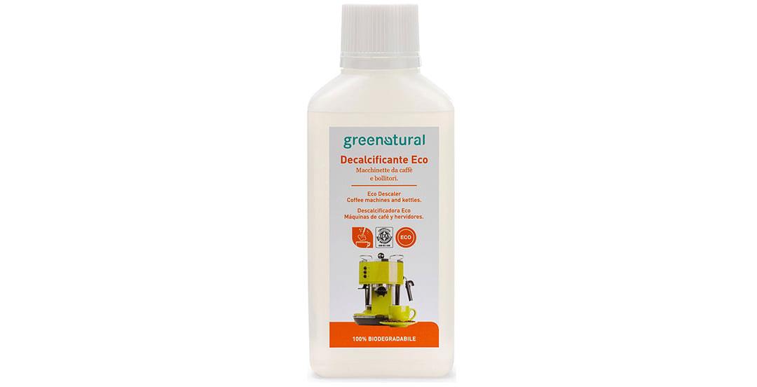 greenatural decalcificante eco