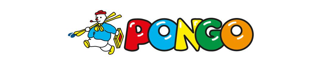 pongo logo