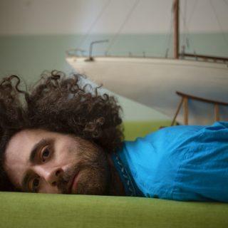 Gio Evan, nuovo album e nuovo libro dopo il festival di Sanremo
