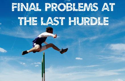 final hurdle 1