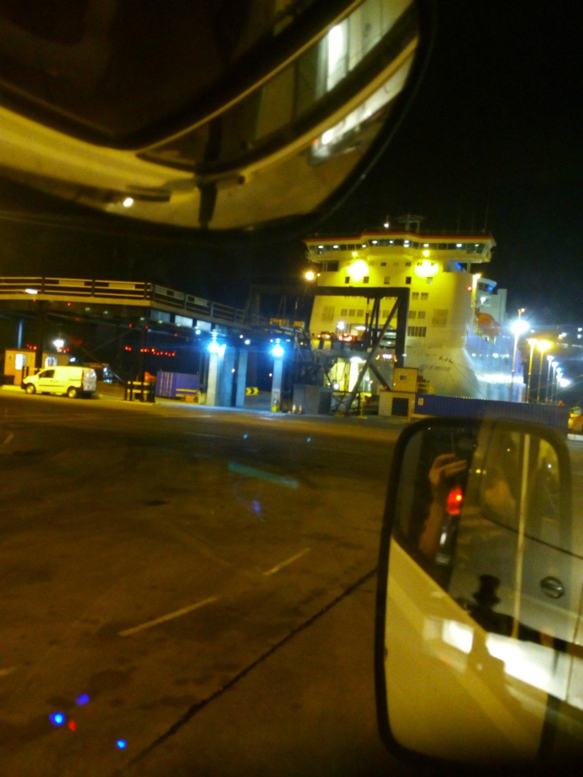 rosslare ferry