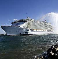 Going Nowhere Queerly-More Gay Cruises