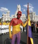 Going Nowhere Queerly-Doing It In Madrid
