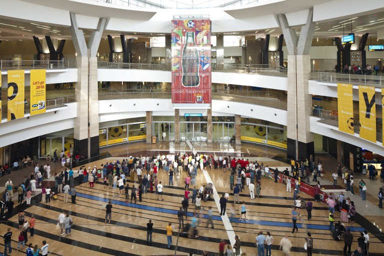 SA Airport Charges To Increase