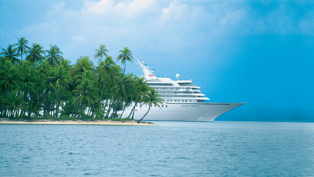A Carribean Cruise
