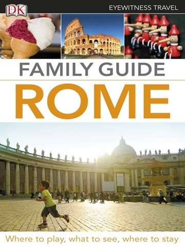 Going Nowhere Queerly-Rome - Travel Guide Review