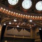 Recital de muzica baroca