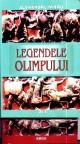 Legendele Olimpului de Alexandru Mitru