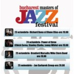 Bucharest Masters of Jazz – 2009