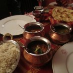 Restaurant Agra Palace