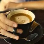 Cafenele – zona Decebal