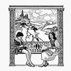 """Atelier pentru copii """"Cartile Seherezadei"""""""