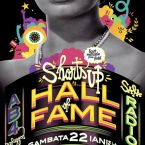 ShortsUP Hall of Fame