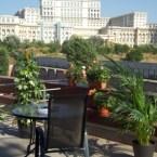 Hotel Parliament **** Bucuresti