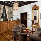 Scala – Boutique Hotel Bucuresti
