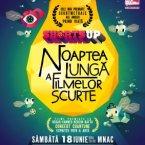 Noaptea Lunga a Filmelor Scurte 2011