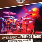 Live music la Cafepedia