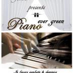 Piano Evergreen
