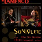 Seara de flamenco in La Scena