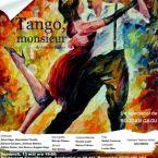 """""""Tango, monsieur?"""", in Centrul Istoric"""