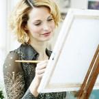 Atelier de pictura