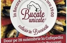 Bucate Unicate – Seara catalana