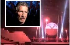 Concert Roger Waters – Pink Floyd