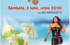 Cuba Libre Party la Marttinez Beach