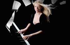 Valentina Lisitsa – recital de pian