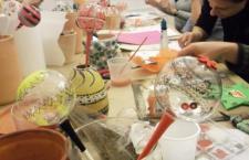 Papusi, jucarii si cadouri de Craciun – ateliere creative