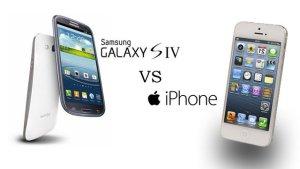 galaxy-s4-vs-iphone-6